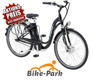 sonderaktion elektro fahrrad prophete alu rex e bike led 26 zoll 7 gang nabe ebay. Black Bedroom Furniture Sets. Home Design Ideas