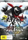 Voltron Force - Powers Unlocked (DVD, 2012)