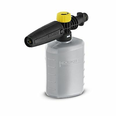 Karcher FJ6 Snow Foam Bottle/Lance/Nozzle Adjustable 0.6ltr bottle
