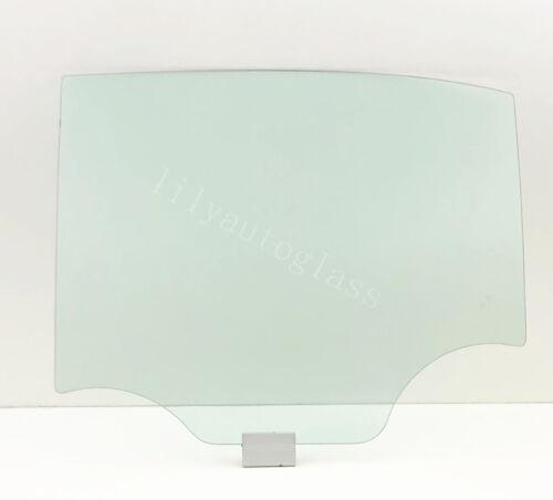 Fit 97-03 Malibu 04-05 Classic 97-99 Cutlass Driver Left Rear Door Window Glass