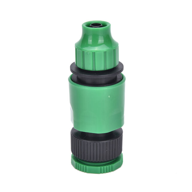"""8/11"""" 4/7"""" Pipe Fitting Tap Adaptor Quick Connector Water Hose Garden Durable,a"""