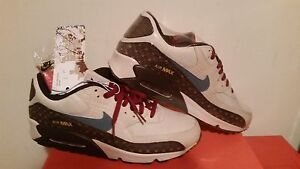 Details about Men's Nike Air Max 90 SIZE 11 Black History Month Freedom Train BMN987 M4 C1
