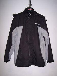 Hooded xl Team gris Veste Noir de pluie Gr Suzuki Original wXvXz