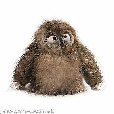 """Zooter the Owl 10/"""" CLOSE-OUT Gund"""