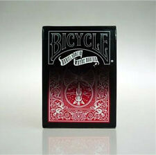 UltraGaff Deck (Bicycle) - Magic Trick,special playing card collection,close up