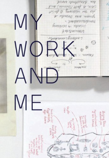 My Work And Me Pb BOOK NEU