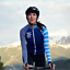Women-Long-Sleeve-Cycling-Jersey-Clothing-Pro-Team-Mountain-Road-Triathlon-Bic thumbnail 3