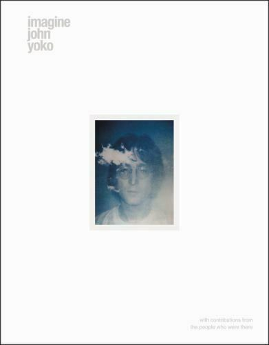 Imagine John Yoko Hardcover John, Ono, Yoko Lennon
