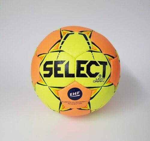 Gr 0 Select Light Grippy Handball NEU