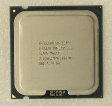 Intel Core 2 Duo E8300 2.83 GHZ 6 M 1333 MHZ SLAPN PROCESSOR UNBOXED CPU ONLY