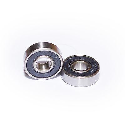 Kugellager RS 608 608RS Rillenkugellager DIN625 Ball Bearing CNC Industrie