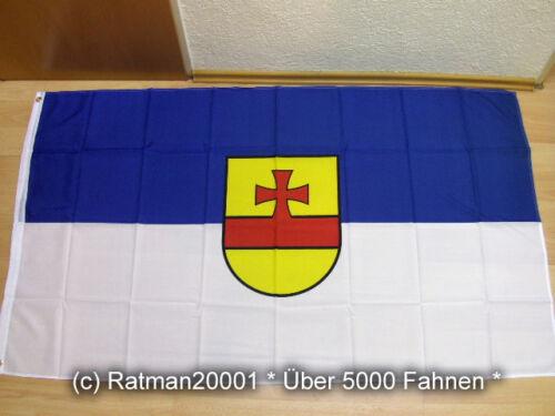 Fahnen Flagge Meppen 90 x 150 cm