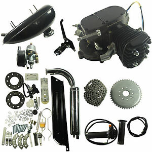 80CC-2-Stroke-Motorized-Push-Bike-Motorised-Bicycle-Petrol-Gas-Motor-Engine-Kit