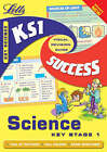 Key Stage 1 Science Success Guide by Letts Educational (Paperback, 2001)