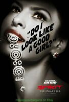 The Spirit Movie Poster All 4 Ds 27x40 Female Advance Styles Frank Miller Film