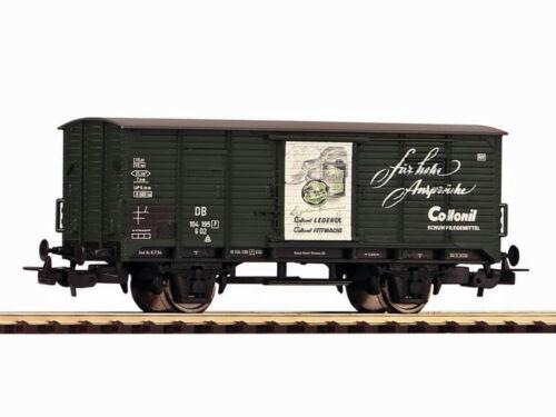 Piko 54985 con cena vagones g02 Collonil DB h0