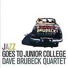 Dave Brubeck - Jazz Goes to Junior College (Live Recording, 2011)