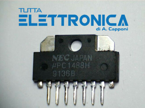 UPC1488H UPC 1488H Integrated Circuit Nec Japan