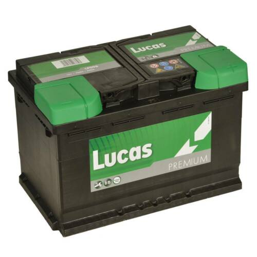 CRV 2.2 12V 70AH Lucas 096 Battery Honda ACCORD FRV Diesel CIVIC