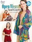 Open Weave Fashions 9781573675260 by Tammy Hildebrand Paperback