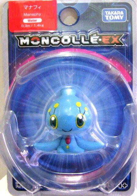 4.5cm Takara Tomy Pokemon Moncolle EX Sun Moon Victini Mini Figure Asia Ver