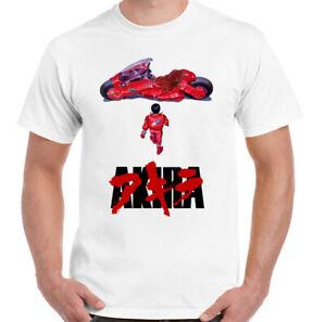 Akira-T-Shirt-Mens-Cult-Animated-Japanese-Movie-Unisex-Top-Film-Japan-SCI-FI