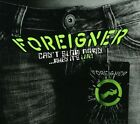 Can't Slow Down by Foreigner (CD, Nov-2010, 2 Discs, Ais)