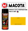 miniature 11 - VERNICE SPRAY MACOTA ALTE TEMPERATURE PINZE FRENI AUTO MOTO 800° SMALTO TUBO
