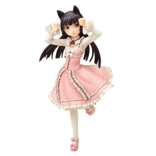 Kotobukiya Oreimo Kuroneko Sweet Lolita 1 7 PVC Statuetta
