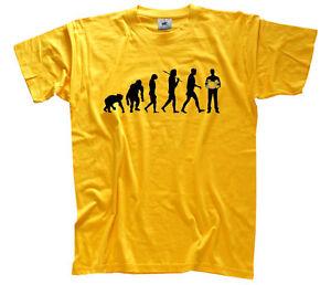 Standard Edition Accordion Player Pinch kommode Evo Kids T-Shirt 104-164