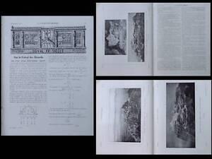 Construction Moderne N°5 1923 Capri, Palais De Tibere, Boutterin, Thiers Deroure Zlus1ibg-07173147-767598457