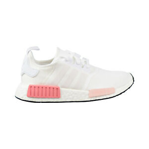 Adidas Nmd R1 Women Shoes Cloud White Icey Pink By9952 Ebay