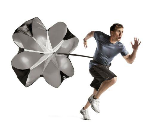 4491 Parachute de vitesse 111 x 80 cm pour la vitesse et la résistance