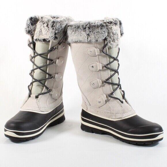 Khombu Women's Ashlyn Snow Boot for
