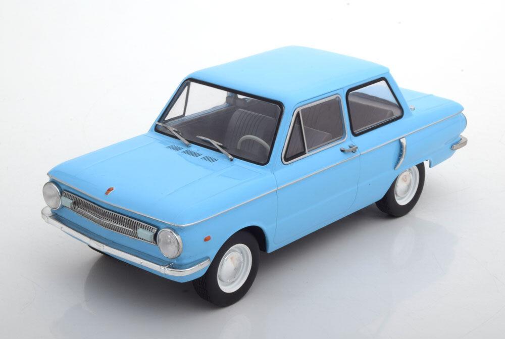 MCG 1966 ZAZ 966 Light bluee in 1 18 Scale New Release