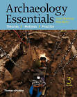 Archaeology Essentials: Theories, Methods, and Practice by Paul Bahn, Senior Fellow Colin Renfrew (Paperback / softback, 2015)