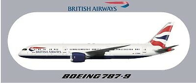 """About 20*8.8CM 1 PC 7.87""""*3.46"""" UNITED AIRLINES Sticker"""
