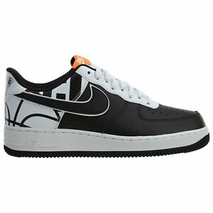 size 40 da296 f7a7d Image is loading Nike-Air-Force-1-039-07-LV8-Logo-