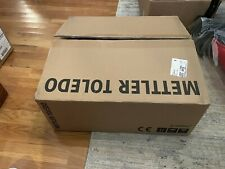 New Open Box Mettler Toledo Ps60 Scale
