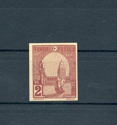 Unparteiisch Tunesien Nr.30u (*) UngezÄhnt 2c. Freimarke 1906 !!! (112098) Belebende Durchblutung Und Schmerzen Stoppen