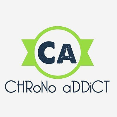 CHRoNo_aDDiCT_SToRe