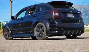 ROKBLOKZ RALLY MUD FLAPS for the 2008-2009 Dodge Caliber SRT4 | eBay