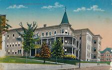 ST. LOUIS' HOSPITAL, BERLIN, N.H. NEW HAMPSHIRE.