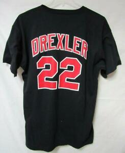 b94398fe8 Portland Trail Blazers Drexler  22 Men s XL Mitchell   Ness Tee ...