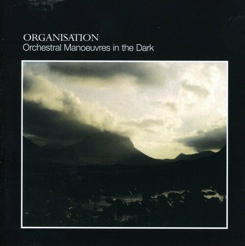 Orchestral Manoeuvres in the Dark, Omd - Organisation [New CD] Bonus Tracks, Man