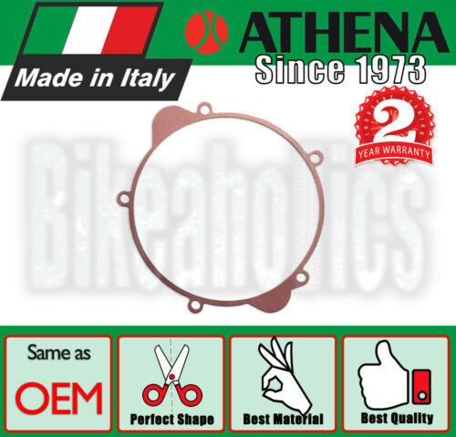 Clutch Cover Gasket for KTM SX