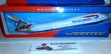 British Airways Boeing 747-400 Celtic  1:250  Wooster 605533 XX SNAP Privat