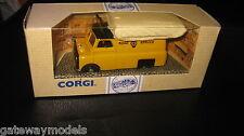 Ltd Edition Corgi 05607 1//43 Bedford CA Van RAC Road Services New /& Sealed
