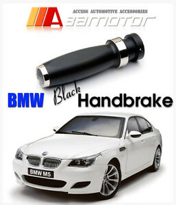 Black Hand E Brake Handbrake For Bmw E30 E36 E46 E34 E39