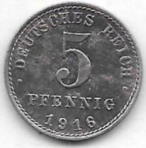 5-Pfennig-Fer-1916-A